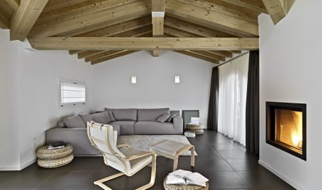 Rénovation complète d'un appartement Alès